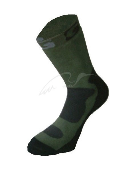 "Носки Primavera ""Hunting&Fishing"" CREW BASE SOCKS 8541"