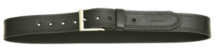 Belt-leather S40SP(reinforced), width 40mm