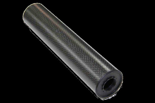 Карбоновая защита от миража для глушителей Stalon W110
