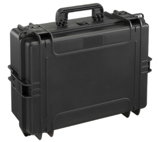 Waterproof case MegaLine, 500x350x194mm