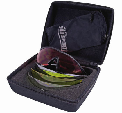 Pro Sport GP Shooting Glasses