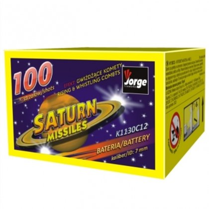 "Salūts ""Saturn Missiles"""