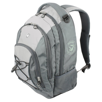 Wenger Backpack art.11864415Grey