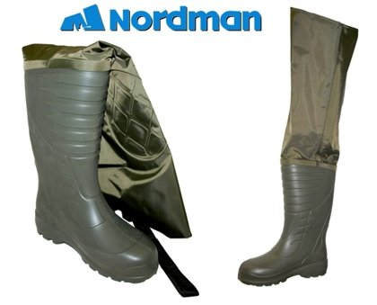Zābaki NordMan Expert PE-5 RNUM art.PE-5RNUM-4