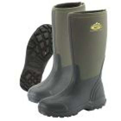 RUBBER BOOTS FROSTLINE