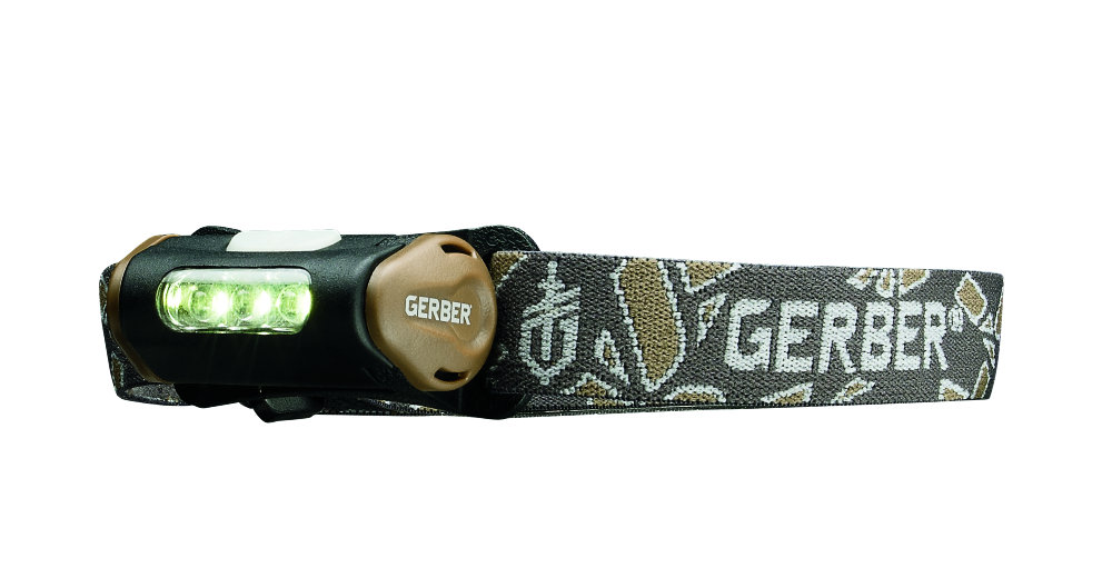 Фонарик Gerber Myth Hands Free Light art.22-31-001259