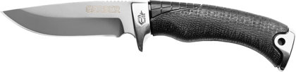 Knife Gerber Gator Premium Fixed Drop Point art.30-001083