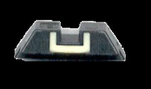 Целик люминесцентный Glock