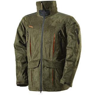 Куртка утеплённая Hillman Tech