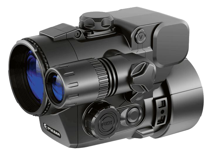 Digital Night vision scope Pulsar Forward DFA75