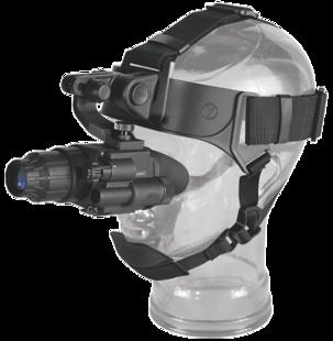 Monoklis Pulsar НВ Challenger GS 1x20 с маской