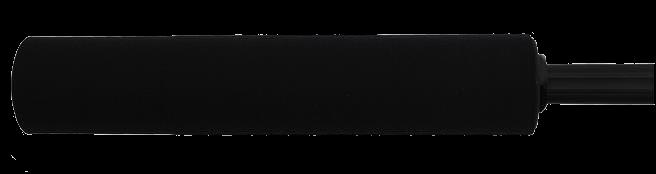 Неопреновый чехол для глушителей Stalon W110&W145