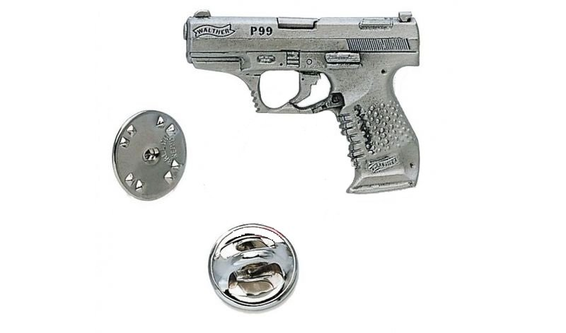 Walther P99 Pin art.2793768