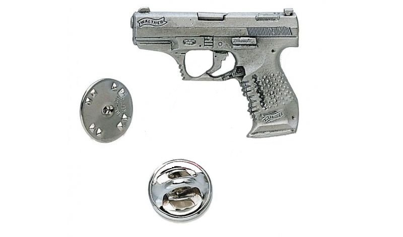 Walther PPQ Pin art.2793717