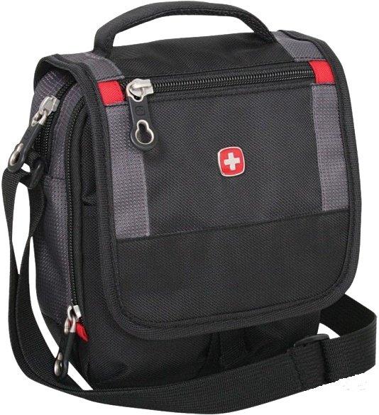 Soma Wenger Mini Boarding Bag art.1092239SA