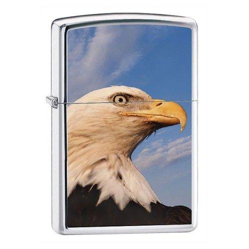 "ZIPPO šķiltavas ""Eagle"" 20400 art.20400"