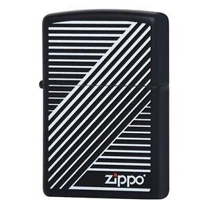 """ZIPPO šķiltavas """"Lines"""" 29535 art.29535"""